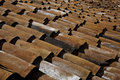 Free Old Roof Stock Photography - 17171692