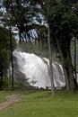 Free Huge Waterfall Park Stock Image - 17173981