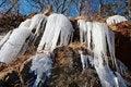 Free Frozen Stream Royalty Free Stock Photos - 17174098