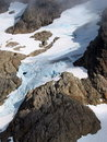 Free Queest-alb Glacier, Washington State. Royalty Free Stock Photo - 17174595
