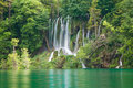 Free Plitvice Lakes National Park Royalty Free Stock Photography - 17178027