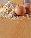Free Healthy Food Royalty Free Stock Photo - 17178255