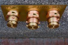 Free Street Hydrant Stock Photo - 17172590