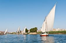 Free Felucca Stock Images - 17172604