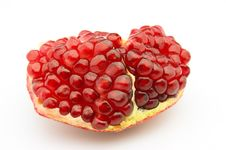 Free Pomegranate Stock Images - 17173154