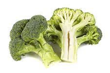 Free Broccoli Stock Photography - 17173982