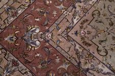 Free Carpet Royalty Free Stock Photography - 17174327