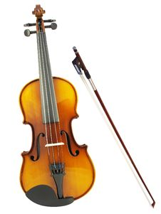 Free Violins And A Fiddlestick Stock Photos - 17174433
