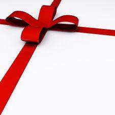 Free Gift Royalty Free Stock Photos - 17174508