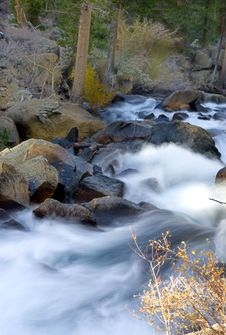 Free Artistic River Rapids Stock Photos - 17175923