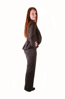 Free Businesswoman. Royalty Free Stock Image - 17176156