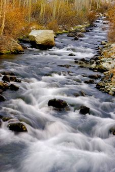 Free Artistic River Rapids Stock Photos - 17176493