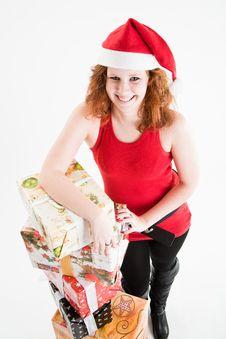 Free Beautiful Teen Girl Stock Photos - 17177743