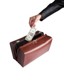 Free Moneymaking Stock Photos - 17177823