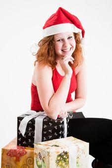 Free Beautiful Teen Girl Royalty Free Stock Photos - 17177838