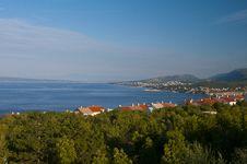 Free Croatia Royalty Free Stock Photo - 17179465
