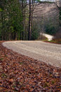 Free Windy Dirt Road 2 Royalty Free Stock Photography - 17189037