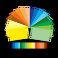 Free Rainbow Colour Film Royalty Free Stock Photos - 17189088