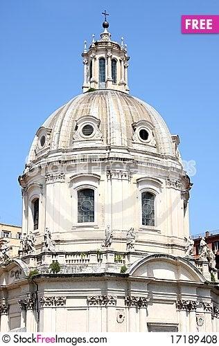 Free Rome, Italy Royalty Free Stock Photos - 17189408