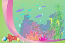 Free Sea Depth Stock Images - 17180454