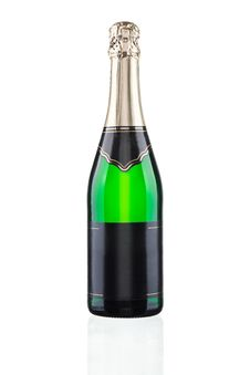 Free Champagne Stock Image - 17180461