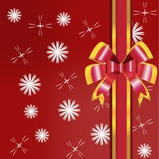 Free Gift Stock Image - 17181311