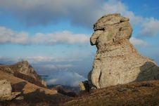 Free Crimean Landscape Stock Photos - 17181993