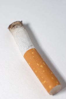 Free Cigarette Royalty Free Stock Image - 17183196
