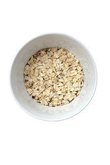 Free Oatmeal Stock Image - 17184901