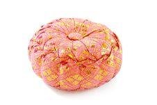 Free Thai Style Art Pillow Stock Photo - 17185140