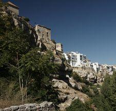 Free Alhama De Granada Stock Images - 17188654