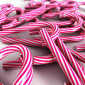 Free Candy Canes Stock Images - 17195474