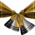 Free Christmas Bell Royalty Free Stock Photos - 17195748