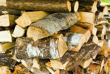 Free Logs Stock Images - 17190264