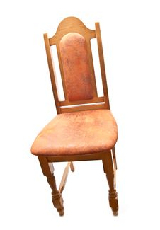 Free Contemporary Chair Stock Photography - 17191022