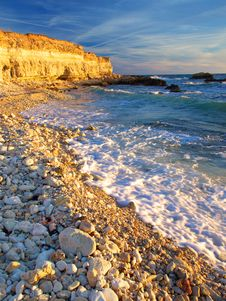 Free Seashore Stock Image - 17191361