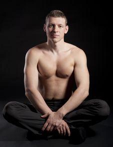 Free Yoga Stock Images - 17191724