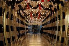 Free Christmas Gallery Stock Photo - 17191740