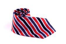 Free Neck Tie Coil Stock Photo - 17192410