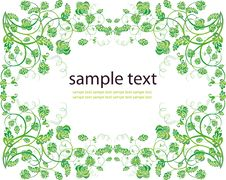 Free Vintage Design Elements Royalty Free Stock Photography - 17193847