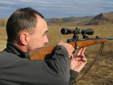 Free Shooting Stock Image - 17195061