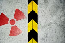 Free Radioactive Stock Photo - 17195810