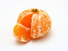 Free Ripe Tangerines Stock Images - 17196364