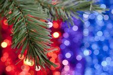 Free Christmas Theme Royalty Free Stock Photos - 17197138