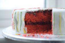 Free Slice Of Cake Royalty Free Stock Photos - 17197468