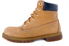 Free Boot Stock Photo - 17197900