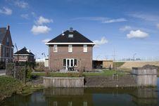 Free New Housing Estate Stock Image - 17199011