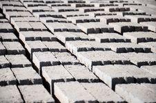 Free Brick Background Stock Image - 17199061