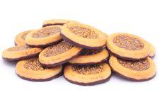 Free Cookies Stock Photos - 17199513