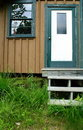 Free Shed Door Stock Photo - 1724830